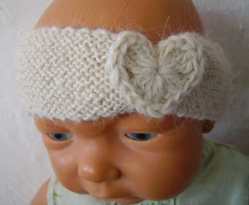 Alpaga plassard chaussons tricot tuto gratuit serre tete headband i love les laines - Tuto tricot debutant gratuit ...