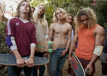Lords of Dogtown SID,STACEY,JAY,TONY my boys