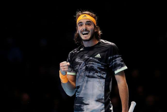 Pin By Oyamelsr On Stef In 2020 Finals Participation Alexander Zverev