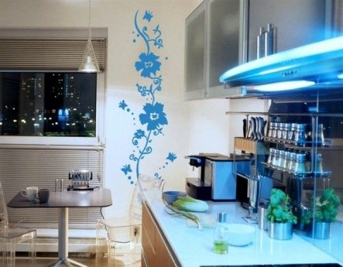Nature Wallpaper Design Ideas for Interior Home