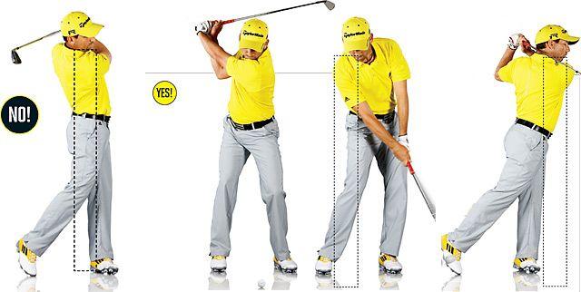 Sergio Garcia: Iron instruction tips from the PGA Tour ...