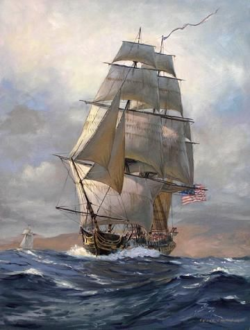narrated videos, artwork of several battles of War of 1812