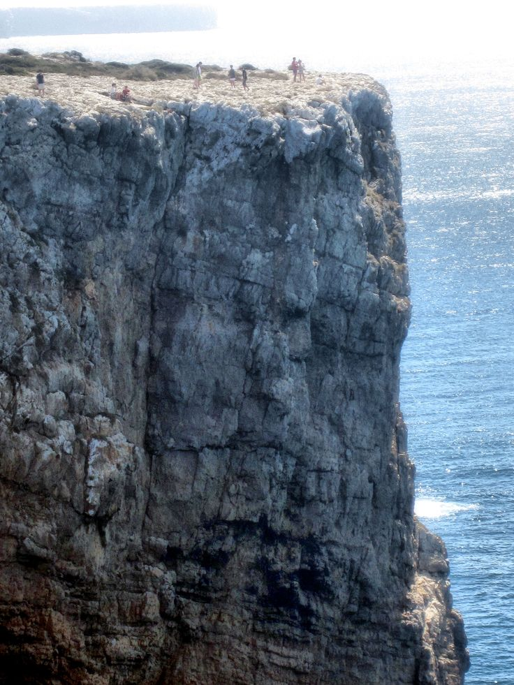 End of the World -Sagres