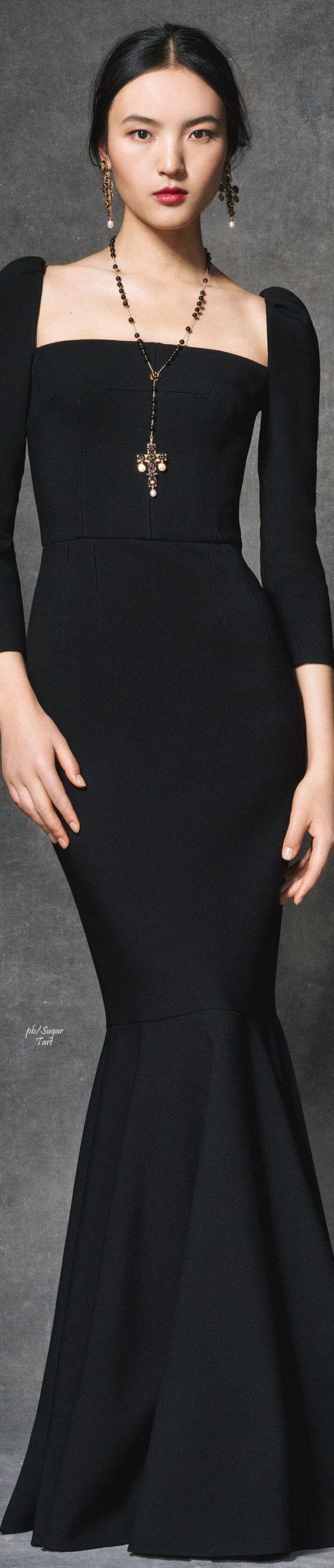 Dolce & Gabbana Winter 2016-17