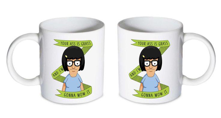 Coffee mug - Your As+ Is My Grass Mug - Custom Coffee mug - Ceramic mug by babydragonshop on Etsy    #mug #harry #potter #mugs #cups #coffee #tea #hot #sublimation #quote #gift #birthday #custom #lyric #band #mom #sister #men #women #11oz #Ceramic #white #belcher #burger #yonce #beyonce #jon #snow #hogwart