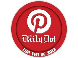 OMG I'm on the #top10 most #influential people on @Pinterest  Thank you to all my followers! you've made this possible! I can't believe I'm above Barack Obama haha :)