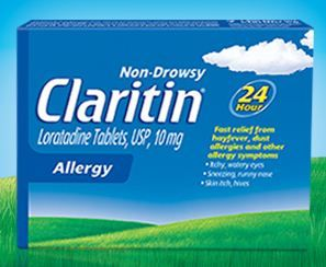 I don't know about you, but I hate having to deal withallergies. Get your free sample from Claritin so you don'thave to deal with yours!