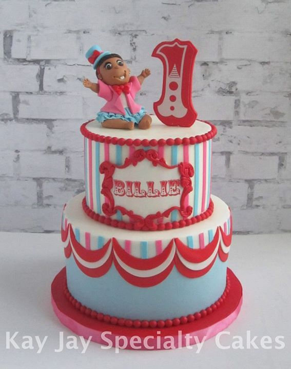 17 Best images about Cakes by me! Kay Jay Specialty Cakes ...