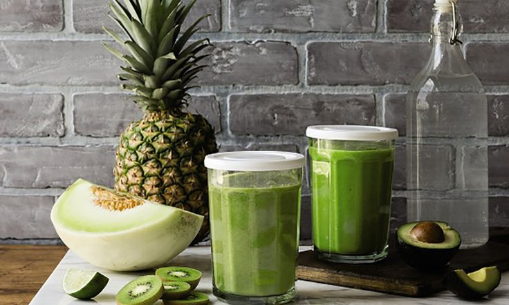 Adding greens to your smoothies is a great way to up the nutrient content without messing with the flavor too much. Below are some powerful green smoothies, designed to help you heal, fuel, and glow.