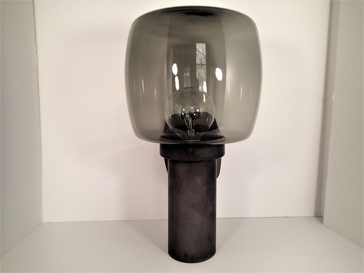 85 Best Vintage Lamps And Lighting Images On Pinterest