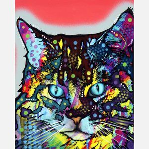 Maine Coon (almost like my Feebee, but more colorful) now featured on Fab.