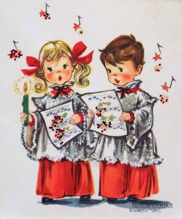Lighted 8 Song Musical Holiday Christmas Carolers Choir: 17 Best Images About Carolers On Pinterest
