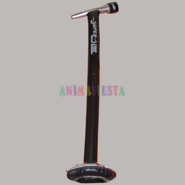 Microfono de Pedestal