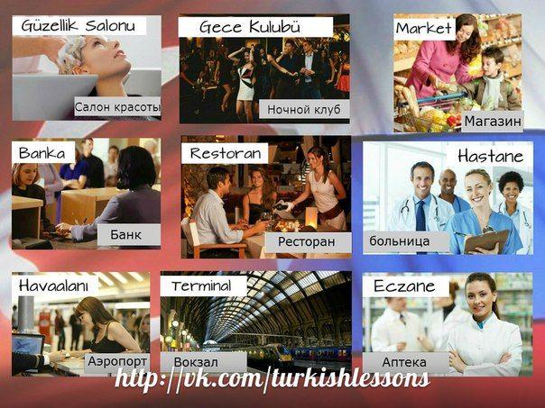 Турецкий язык с носителем в СПб Репетитор по турецкому языку Туана Мустафа