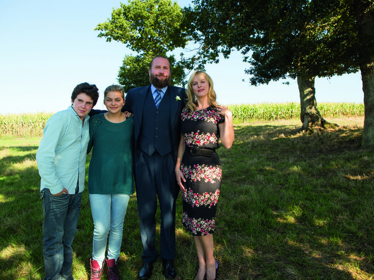 """Following up a sturdy first-day bow in France, Eric Lartigau's """"La Famille Belier"""" honed its credentials as one of the French comedies of 2014-15 with a first five-day €4.4 million ($5.4 million) o..."""