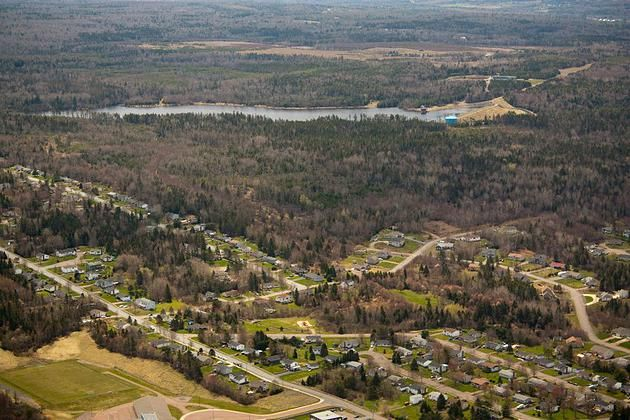 Joanne Bouley & David Maxwell - Wedding Photographers Truro NS | Aerial Photography - Truro NS