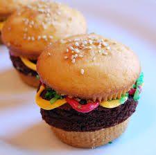 Cupcakes creativos