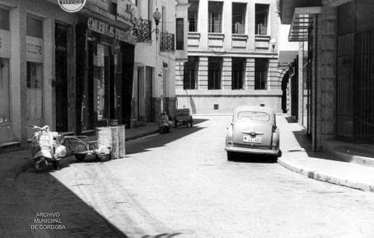 Cordoba✿✿✿ Galerias Preciados en Eduardo Lucena
