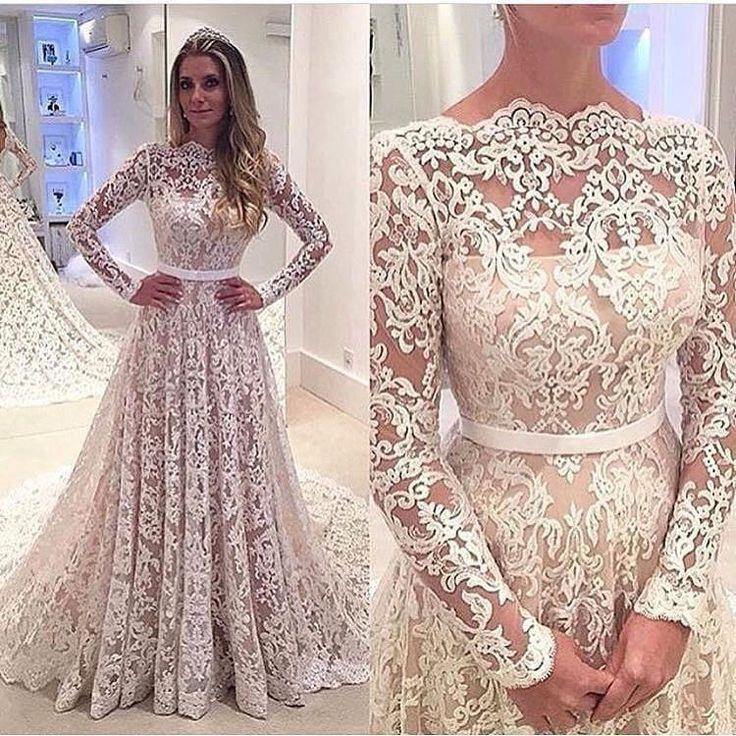 new wedding dress 2018