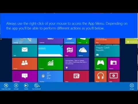 How to control live tiles in Windows 8 - Pureinfotech Tutorials - http://software.onwired.biz/software-tutorials/how-to-control-live-tiles-in-windows-8-pureinfotech-tutorials/