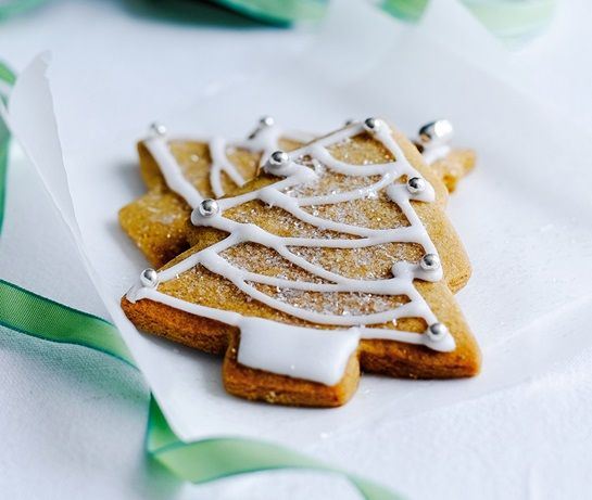 63 best asda christmas treats images on pinterest christmas gingerbread tree biscuits solutioingenieria Gallery