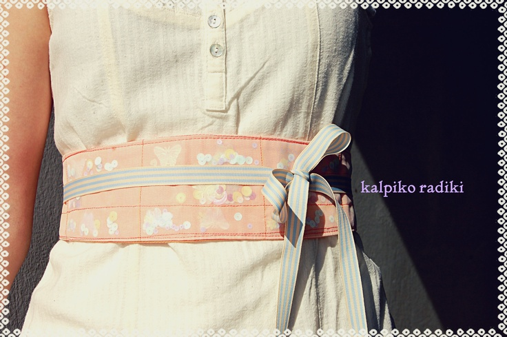 oo si!!!its a lovely belt for the summer!!  new collection  s/s 2013