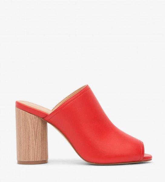 LEONE - RUBY - klass city - shoes