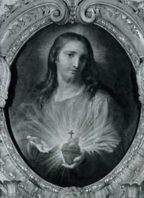 Image from http://3.bp.blogspot.com/_GzQnzaF4k-o/SDqnRz1fveI/AAAAAAAAEMk/bjyovxsg-kg/s640/chiesa_del_gesu_roma_sacro_cuore_dipinto_2_high.jpg.