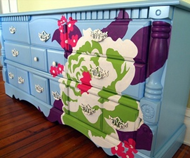 Give Your Space A Spring Makeover With These 8 Easy DIY Pinterest Projects