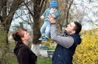 BambiniMamme: LA SCELTA DEL NOME DEL BAMBINO