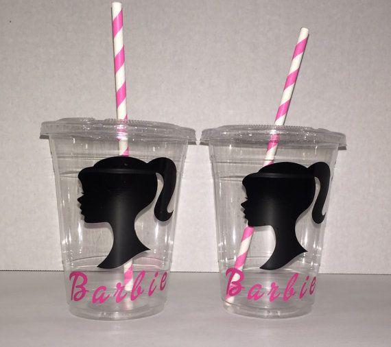 25+ Best Ideas About Barbie Party Decorations On Pinterest