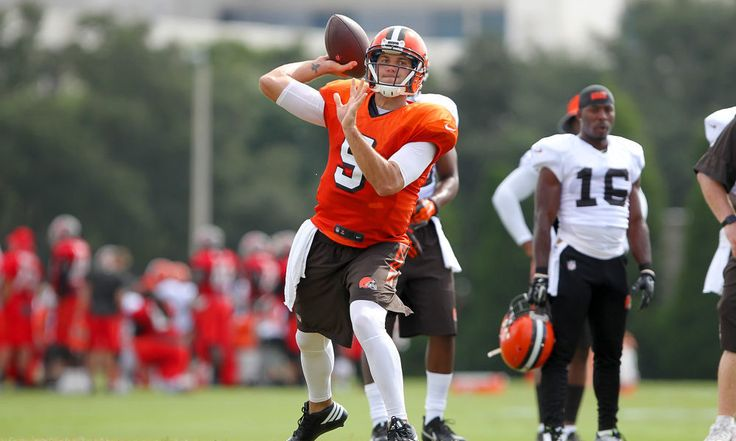 Browns rookie QB Cody Kessler will make first career start Sunday = When the Cleveland Browns take on the Miami Dolphins this Sunday, they will be starting their third different quarterback in as many weeks. Apparently rookie Cody Kessler is set to make his first career NFL start in.....