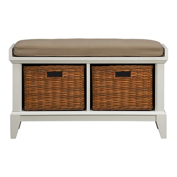 Mudroom Furniture Storage Bench : Best images about storage bench on pinterest nests