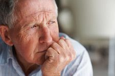 Depression is not a normal part of aging. Learn the common warning signs and what you can do to help yourself or someone you care about.