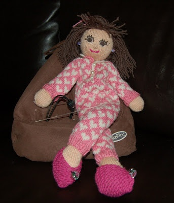 Doll time!