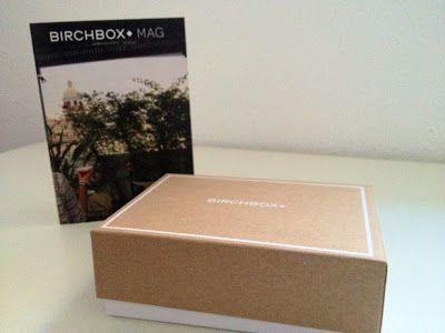 Bircbox Spain #2
