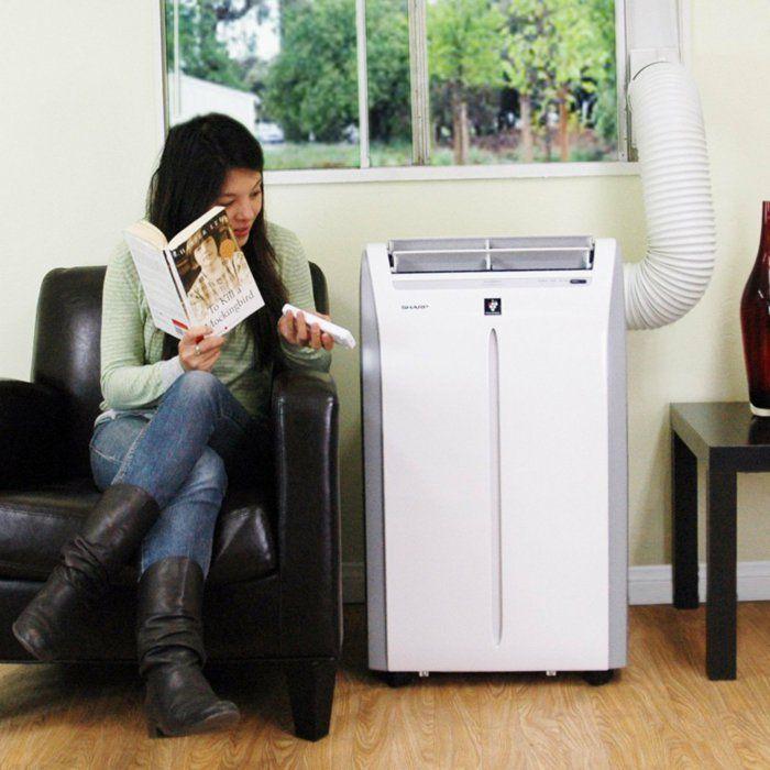 klimaanlage für zuhause mobile klimaanlage klimagräte