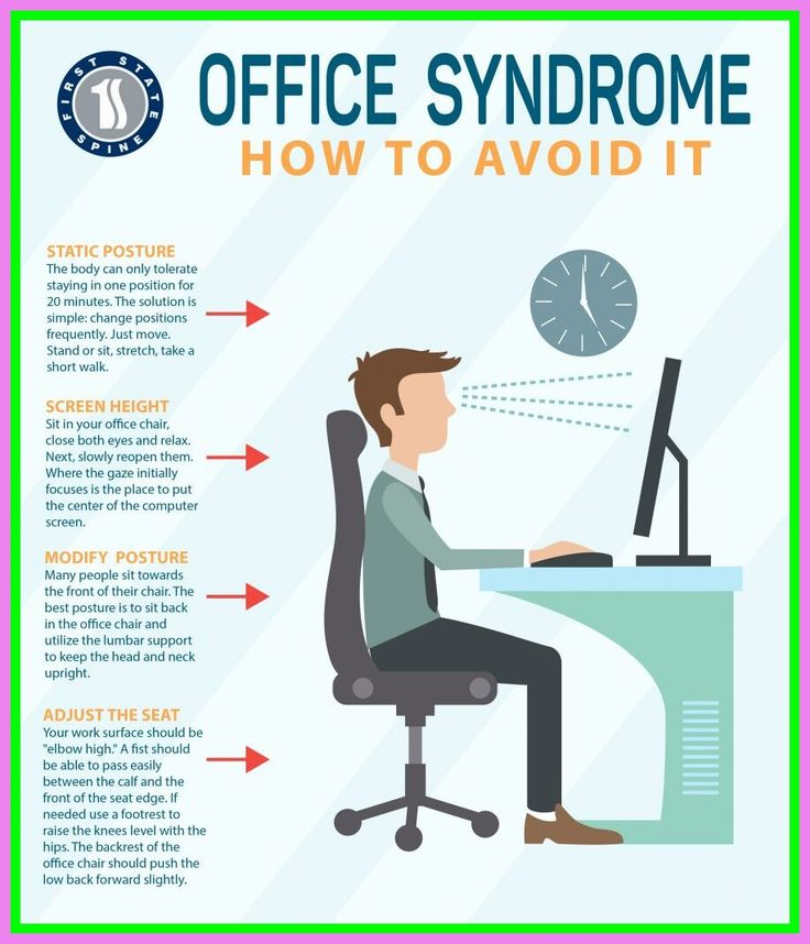 112 reference of office chair lumbar support position in