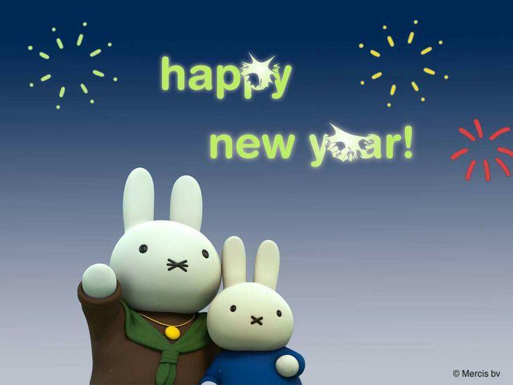 Happy New Year!🎉🎆🎇🎊🎉