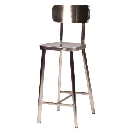 Барный стул металлический Carisma Barstool