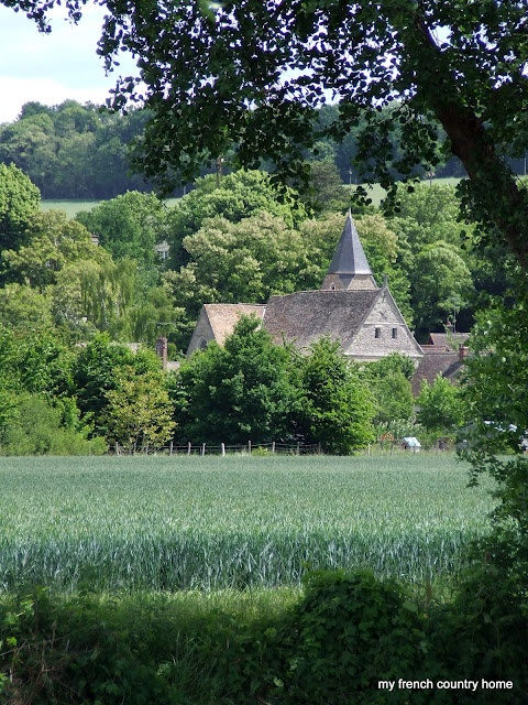 French countryside french countryside pinterest for French countryside homes