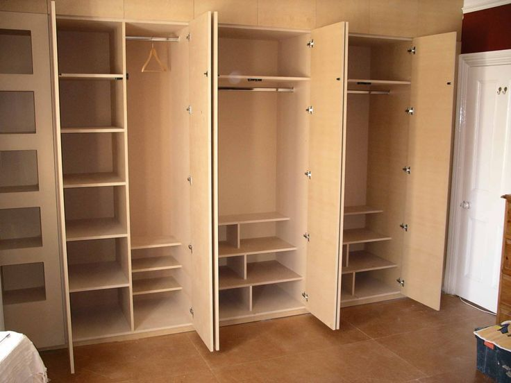 2 Door Cupboard Inside Designs 25+ best built in wardrobe designs ideas on pinterest | built in