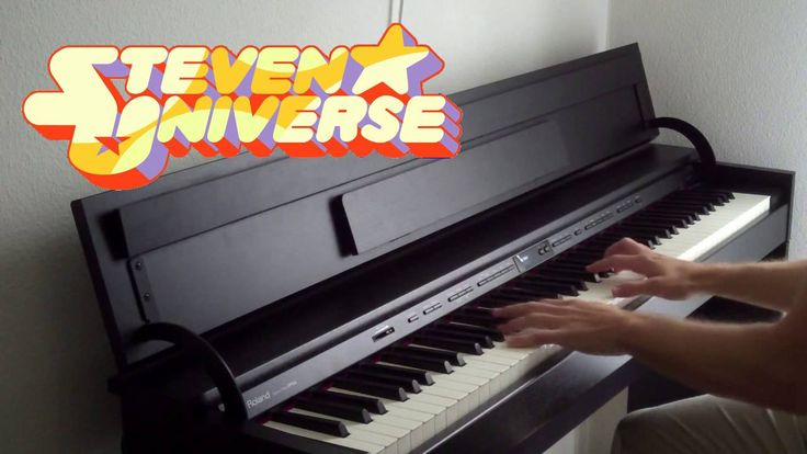 STEVEN UNIVERSE - Piano Medley (Best Of) 0:00 Theme Song 0:22 Strong in the Real Way 1:05 Do it for Her 1:54 Pearl's Theme 2:23 Mirror Gem (Lapis Lazuli's Theme) 2:58 Love like You 3:22 Full Disclosure (Steven's Lament) 4:14 Stronger Than You
