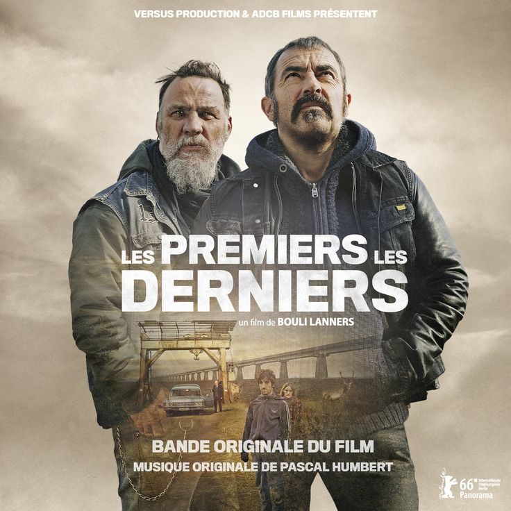 Le Premiers Les Derniers Soundtrack by Pascal Humbert