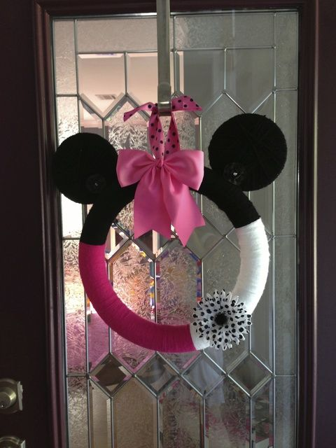 """Photo 1 of 38: Minnie Mouse Party / Birthday """"Addison's 1st Birthday"""" 