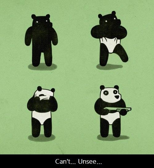 [Jeu] Association d'images - Page 18 7c68ff0d6cc2c123810267b286d77755--bank-robber-black-bear