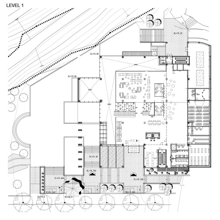 17 best library architecture design images on pinterest for Designer east architectural engineering design consultants company