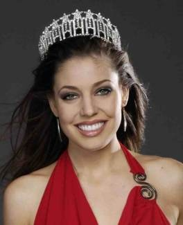 Amanda Kimmel is a former Miss Montana USA and competed in the 2005 Miss USA pageant. She has appeared on 3 seasons of Survivor.....Survivor: China, Survivor: Micronesia, and Survivor: Heroes vs. Villians.