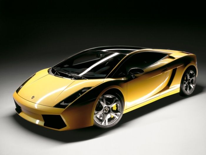 Lamborghini Gallardo Superleggera sur YAKAMIZER