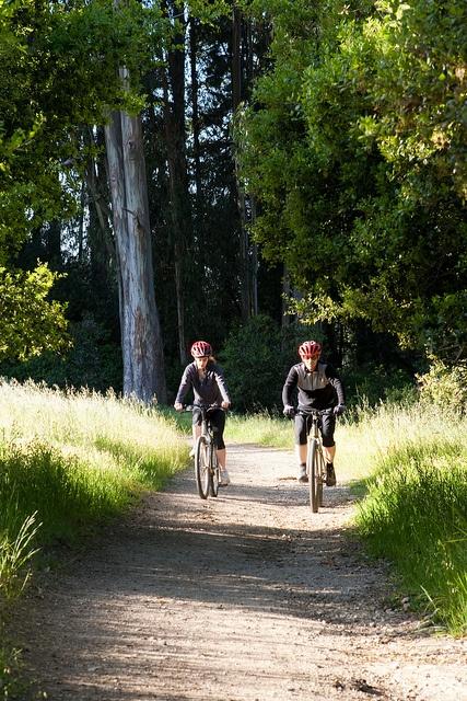 Bike tour through California Wine Country #JetsetterCurator